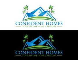 #39 untuk Design a Logo for Home Builder oleh Jehanzebbarket