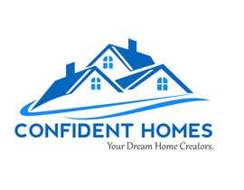 #31 untuk Design a Logo for Home Builder oleh flynnrider