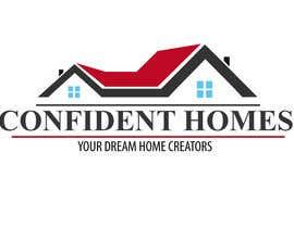 #40 untuk Design a Logo for Home Builder oleh andersonmac