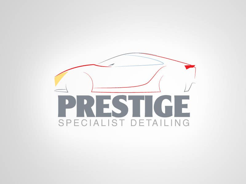 #13 for Logo Design for PRESTIGE SPECIALIST DETAILING by Pescarusha