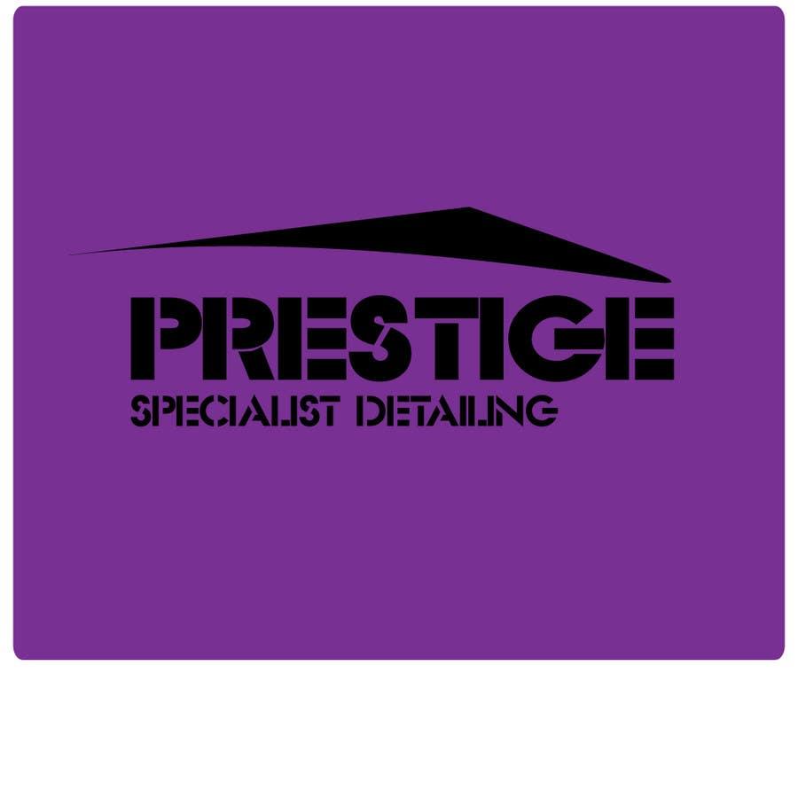 #19 for Logo Design for PRESTIGE SPECIALIST DETAILING by CTLav