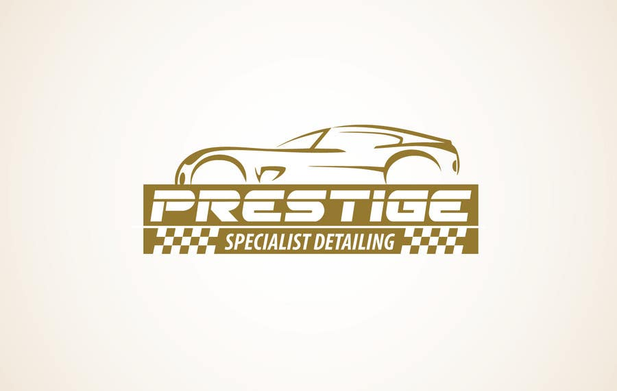 #30 for Logo Design for PRESTIGE SPECIALIST DETAILING by fatamorgana
