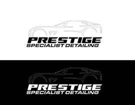 #22 for Logo Design for PRESTIGE SPECIALIST DETAILING by winarto2012