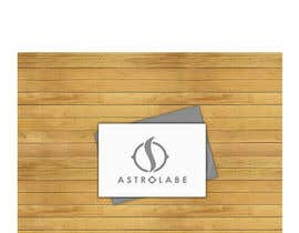 nº 238 pour Logo Design for astrolabe par askleo