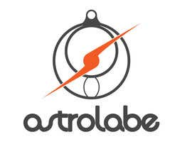 #202 for Logo Design for astrolabe af mokhlis88