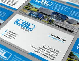 Design some business cards for lsl group of companies freelancer 81 for design some business cards for lsl group of companies by ezesol colourmoves