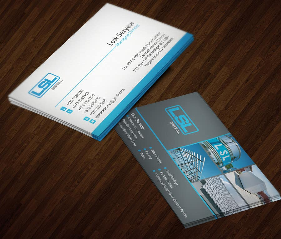 Entry 58 by mdreyad for design some business cards for lsl group of contest entry 58 for design some business cards for lsl group of companies colourmoves