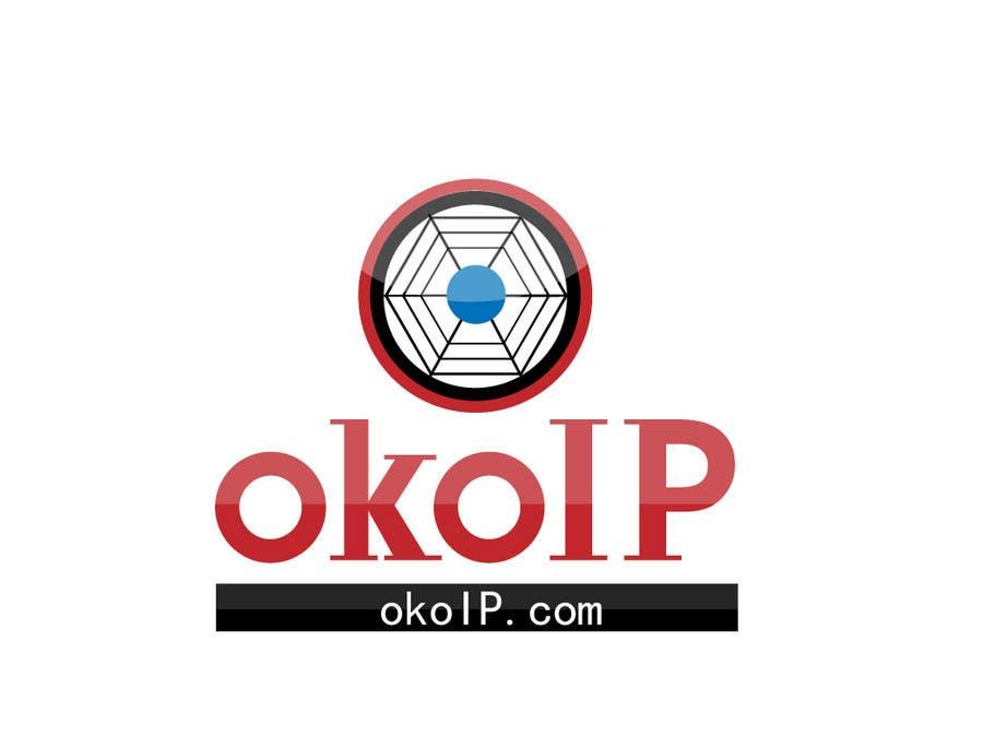 Bài tham dự cuộc thi #                                        274                                      cho                                         Logo Design for okoIP.com (okohoma)