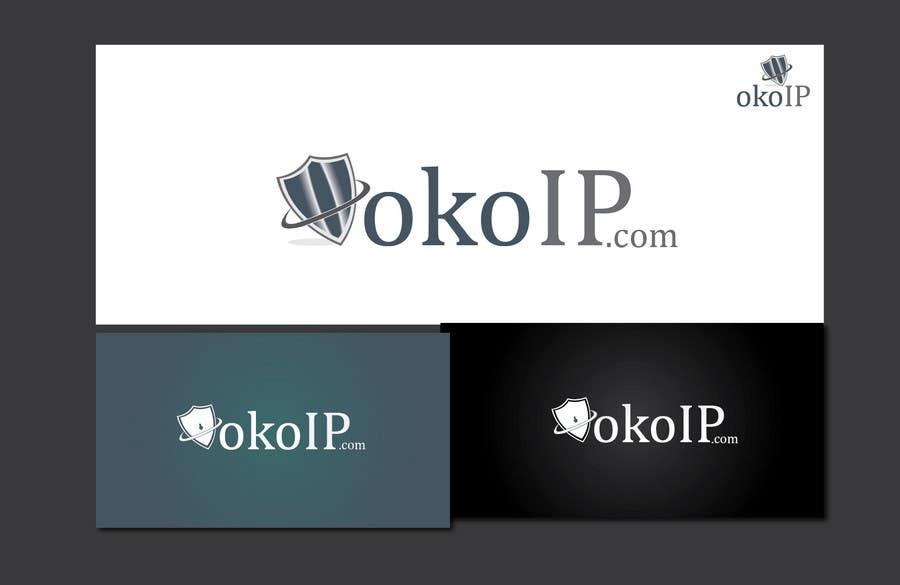 Bài tham dự cuộc thi #                                        175                                      cho                                         Logo Design for okoIP.com (okohoma)
