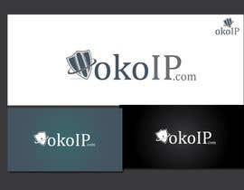 #175 для Logo Design for okoIP.com (okohoma) от Kidco