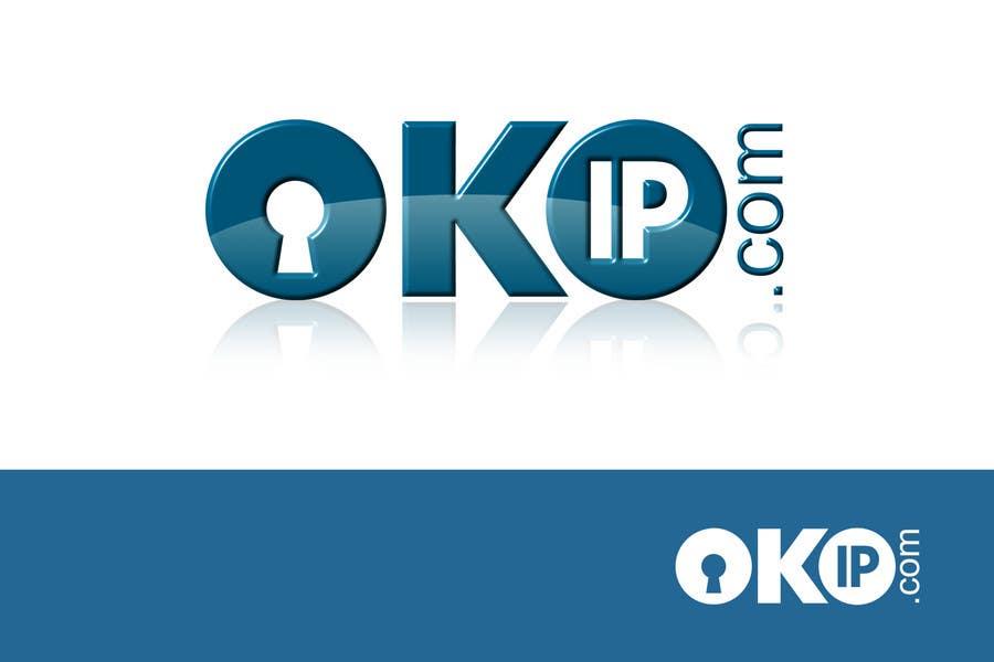 Bài tham dự cuộc thi #                                        299                                      cho                                         Logo Design for okoIP.com (okohoma)