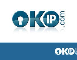 #299 для Logo Design for okoIP.com (okohoma) от smarttaste