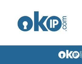 #298 для Logo Design for okoIP.com (okohoma) от smarttaste