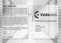 Graphic Design Entri Peraduan #6 for Design a Flyer for hosting company