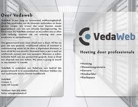 #6 untuk Design a Flyer for hosting company oleh patelkaushal1994