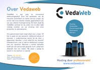 Graphic Design Entri Peraduan #20 for Design a Flyer for hosting company