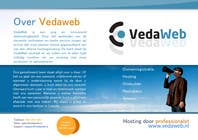 Graphic Design Entri Peraduan #27 for Design a Flyer for hosting company