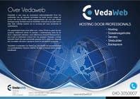 Graphic Design Entri Peraduan #5 for Design a Flyer for hosting company