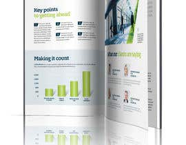 #18 for Brochure Design for Jacobs Australia by Aagii