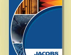 nº 14 pour Brochure Design for Jacobs Australia par sanu1224