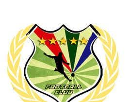 nº 50 pour Design a Logo for Football/Soccer Club par Malekku