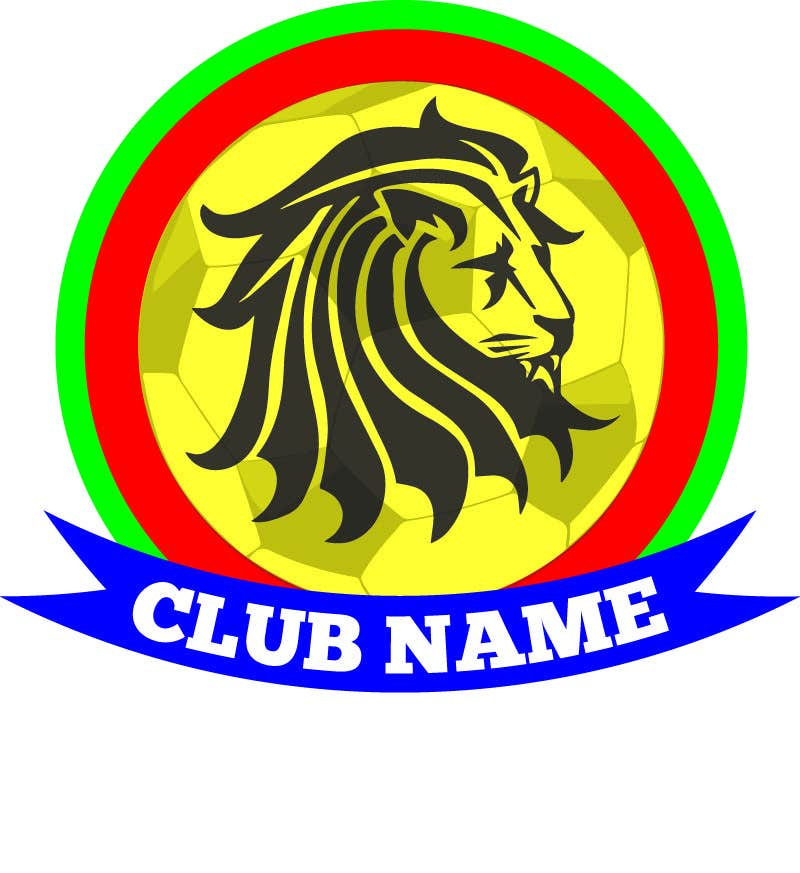Proposition n°                                        13                                      du concours                                         Design a Logo for Football/Soccer Club