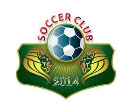 nº 37 pour Design a Logo for Football/Soccer Club par fysputhalath