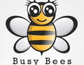 #4 cho Logo for Busy Bees Tech Services bởi TommyWatson