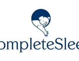 vladimirjelena tarafından Design a Logo for Complete Sleep Bedding için no 42