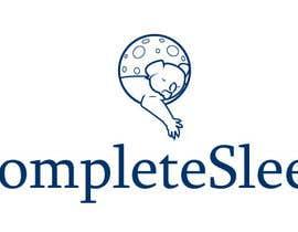 vladimirjelena tarafından Design a Logo for Complete Sleep Bedding için no 53