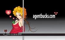 Bài tham dự #48 về Graphic Design cho cuộc thi Logo Design for agentbucks.com