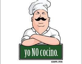 mparrino tarafından diseñar un logotipo para pagina de comidas a domicilio. için no 19