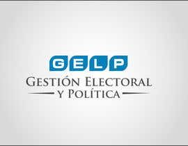 nº 23 pour Design a Logo for a consulting Co. Specialised in Politics par GoldSuchi