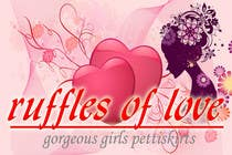 Graphic Design Contest Entry #129 for Logo Design for Ruffles of Love