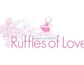 #209 for Logo Design for Ruffles of Love av Barugh