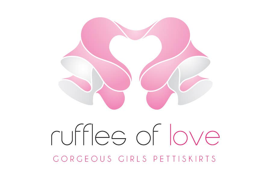 Contest Entry #189 for Logo Design for Ruffles of Love