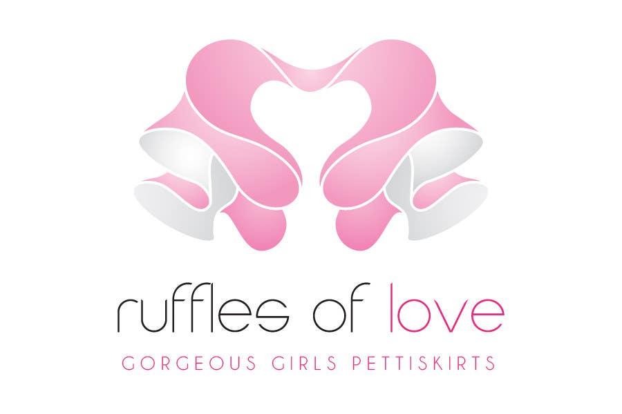 Entry #189 by Ferrignoadv for Logo Design for Ruffles of