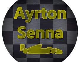 #4 para Preciso de um icone original sobre Ayrton Senna (sem foto) por JoaoPedroPereira
