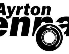 #8 para Preciso de um icone original sobre Ayrton Senna (sem foto) por DiogoDomingues