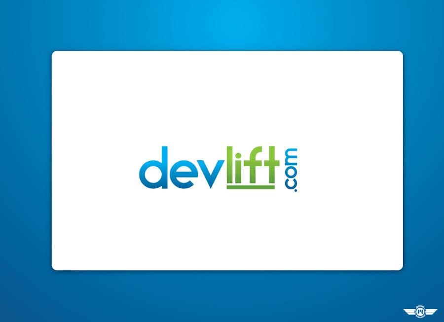 Contest Entry #200 for Logo Design for devlift.com