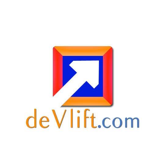 Proposition n°186 du concours Logo Design for devlift.com