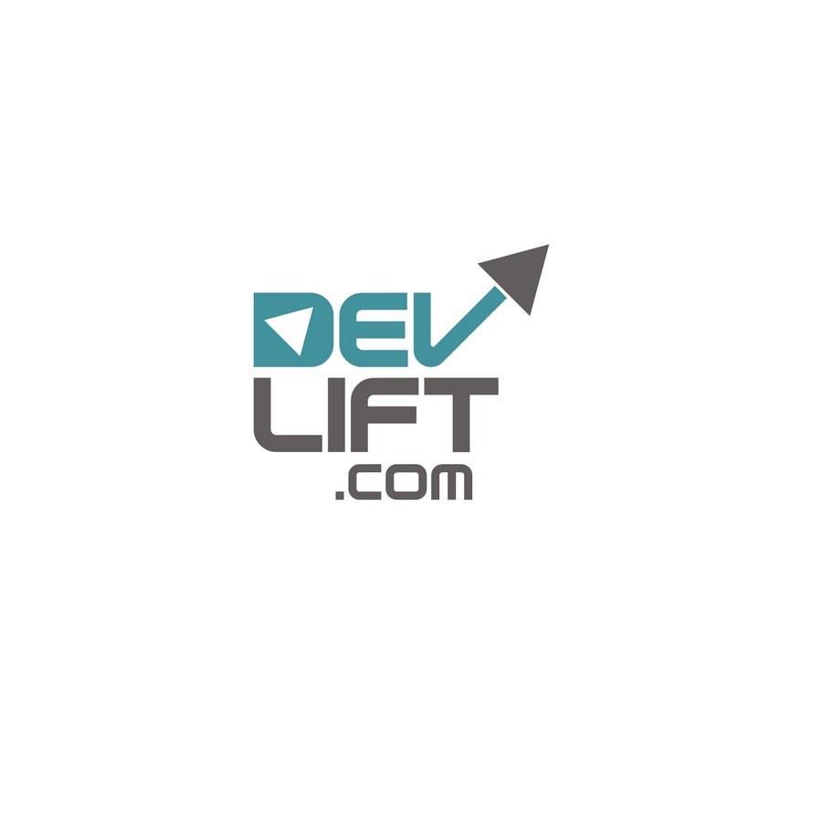 Proposition n°181 du concours Logo Design for devlift.com