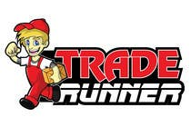 Logo Design for TradeRunner için Graphic Design173 No.lu Yarışma Girdisi