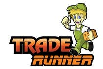 Logo Design for TradeRunner için Graphic Design296 No.lu Yarışma Girdisi
