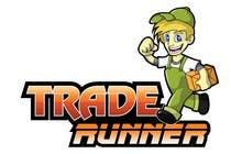 Logo Design for TradeRunner için Graphic Design301 No.lu Yarışma Girdisi