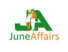 pamarasinghe tarafından Design a Logo for June Affairs için no 2