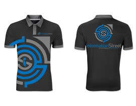 #14 cho Design corporate uniforms bởi abhig84