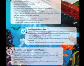#12 cho Design a Business Environmental Poster/Board bởi luisathomas