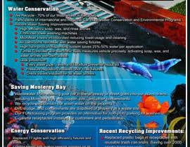 #19 cho Design a Business Environmental Poster/Board bởi drawnsean