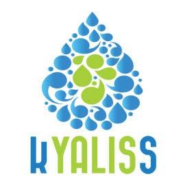 nº 50 pour Logo pour Kyaliss par papaweb10